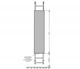 Sicherungstüren/-platten