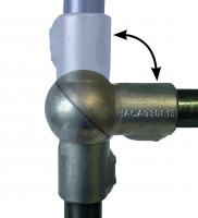 Kugelgelenk-Verbinder