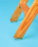 Leiterfüße für Holzleitern