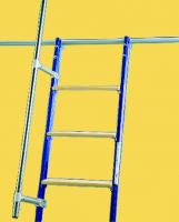 Handläufe, Stahl für Typ 5501.xx.xx