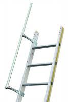 Handläufe, Stahl für Typ 6507.xx.xx