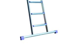 Stufen-Glasreinigerleiter